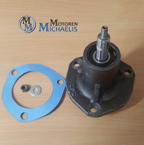 MF 35 135 23C Wasserpumpe ohne Flansch für Keilriemenscheibe Standard 20C