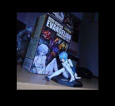 Rei Ayanami Evangelion Gashapon