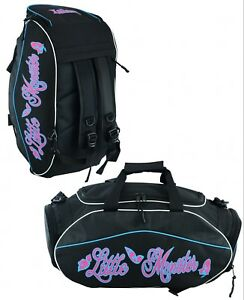 EVO-Ladies-GYM-Sports-kit-bag-backpack-Duffle-Fitness-Training-MMA-Boxing-Bags