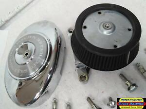 HARLEY-TWIN-CAM-TC88-1450-EFI-AIR-FILTER-ASSEMBLY