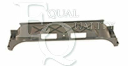 P1680 EQUAL QUALITY Paraurti centrale posteriore IVECO DAILY II Ribaltabile 35-8