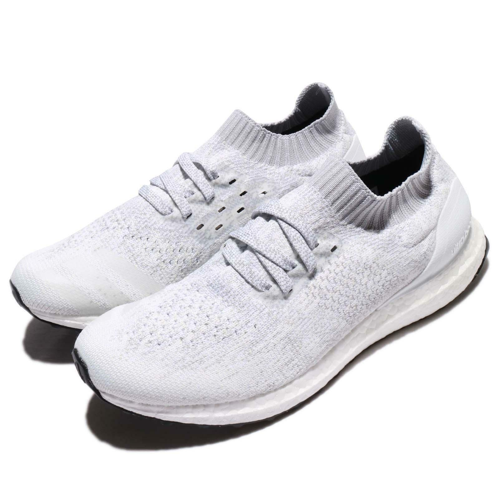 adidas UltraBOOST Uncaged blanc  Tint Hommes Running Chaussures Sneakers Trainers DA9157