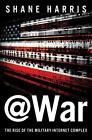 @War von Shane Harris (2014, Gebundene Ausgabe)