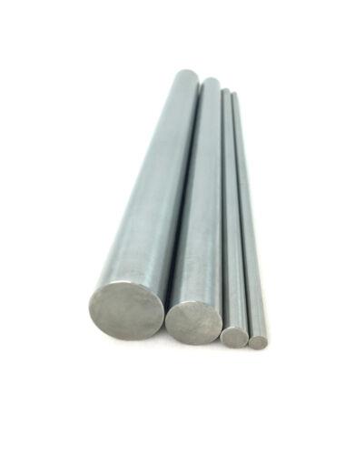 "x 12/"" long90/% Tungsten 4/% Copper Tungsten Alloy Rod0.50/"" dia 6/% Nickel"