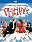 Pushing Daisies The Complete Second Season 2 Discs 2009 Blu-ray