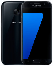 Samsung Galaxy S7 32GB Unlocked SIM Free Smartphone ACCESSORIES UK Seller **MINT