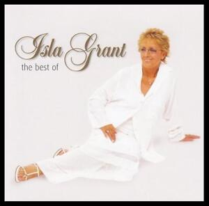 ISLA-GRANT-THE-BEST-OF-CD-GREATEST-HITS-NEW