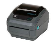 Zebra ZP 450 UPS CTP Label Thermal Printer Brand new Factory sealed