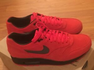 Details about Nike Air Max 1 pmr Pimento.Yeezy. Banned. Mag. Clot.