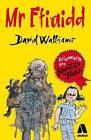Mr Ffiaidd by David Walliams (Paperback, 2016)