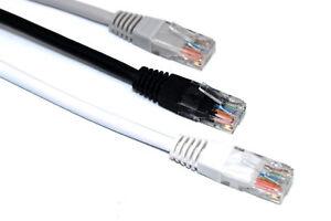 CAT5e-Patchkabel-Netzwerkkabel-Ethernetkabel-Internetkabel-RJ45-LAN-0-25m-10m