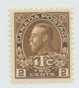 Canada-Stamp-Scott-MR4-Mint-Never-Hinged
