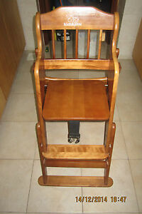 Wooden-Baby-Chair