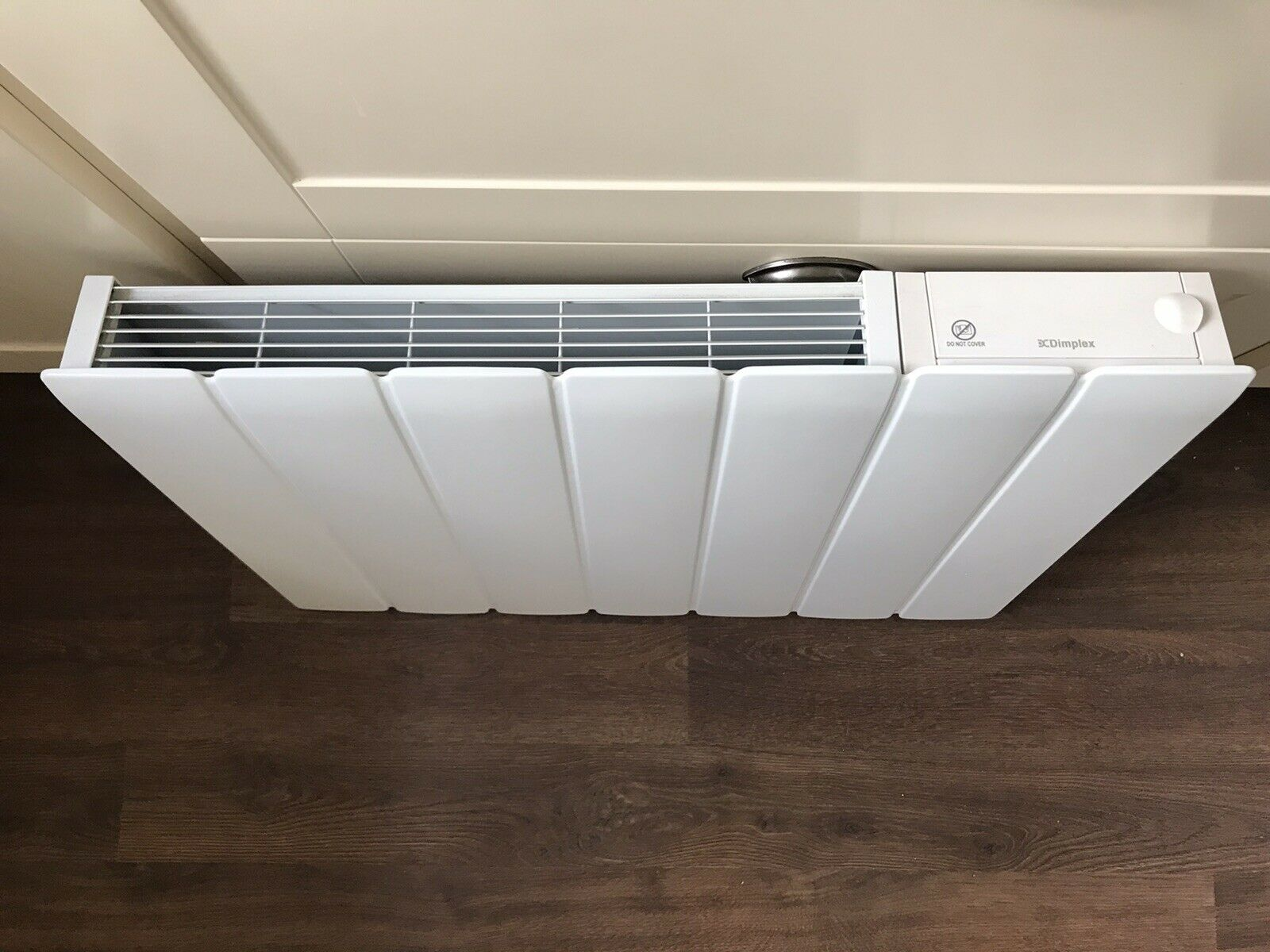 1500W Electric Panel Heater 741mm