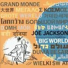 Big World by Joe Jackson (CD, Jun-2005, A&M (USA))