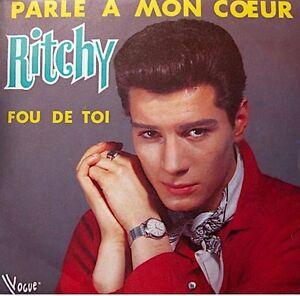 RITCHY-parle-a-mon-coeur-fou-de-toi-SP-1984-VOGUE-EX