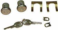 62-84 Oldsmobile Cutlass Door Lock Cylinders With Keys