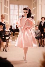 Gold Label Silkstone BFC exclusivo Rubor Belleza Barbie