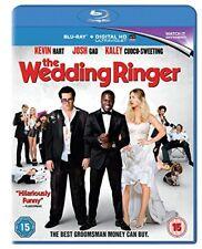 The Wedding Ringer Blu Ray Uv Aj273 Ebay