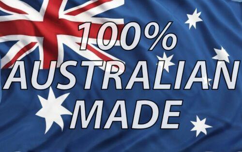 AUSTRALIA ARMY Kangaroo 2X Sticker Decal 65mmW Jeep Car Van Straya 4X4 Matched