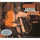 Ahmad Jamal - Moods (2012)