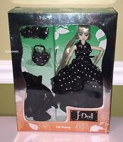Jun Planning Japanese Fashion J-doll In Sa Dong X-120 Groove Inc Sealed Box
