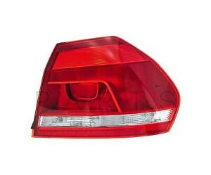 FOR VW PASSAT 2011-2015 Tail light OUTER TYC USA TYPE REAR LIGHT RIGHT SIDE