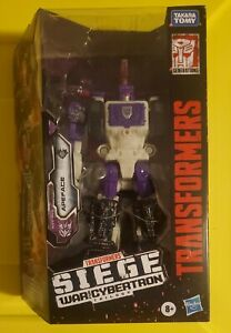 Hasbro Transformers Toys Generations War for Cybertron Titan WFC-S50 Apeface Tr…
