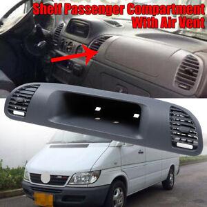 Tableau-de-bord-Armoire-Passenger-Revetement-Pour-Mercedes-Sprinter-CDI-99-06
