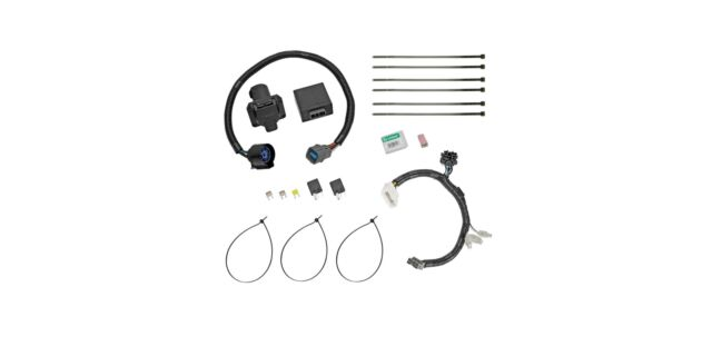 tekonsha 118265 trailer wiring connector