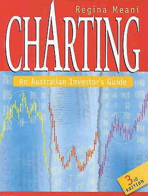 1 of 1 - Charting LIKE NEW an Australian Investor's Guide BY REGINA MEANI