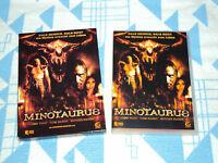 Minotaurus  DVD  Rutger Hauer
