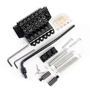 Tremolo System Set For Ibanez style guitar, high quality - Licensed Floyd Rose!!