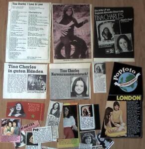 Tina-Charles-Schnippsel-aus-Musikzeitschriften