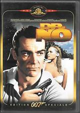 DVD ZONE 2--JAMES BOND CONTRE DR NO--CONNERY/ANDRESS--