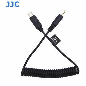 Cable-M Shutter Release cable for NIKON MC-DC2 compatible cameras D7500 D7200 Z7