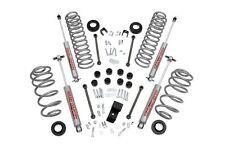 """Jeep Wrangler TJ 3.25"""" Suspension Lift Kit 2003-2006 (4 Cylinder)"""