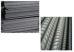 Recinzioni Per Giardino In Cemento.Ferro Tondo Nervato Per Costruzione Tondino Cemento Armato