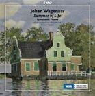 Antony Hermus (dir) - Johan Wagenaar Summer Of Life