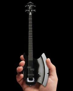 KISS Guitare miniature