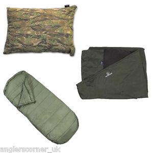 Gardner-Sleeping-Bags-Covers-amp-Pillows-Carp-Fishing