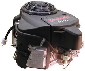 kawasaki fr651v fr691v fr730v lawn mower engines workshop service rh ebay com au 1 4 HP Kawasaki Lawn Mower Engine 25 HP Kawasaki Engine