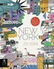 Inside and Out: New York by Josh Cochran (Paperback / softback, 2014)