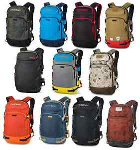 pretty and colorful lovely design new high quality Details about Dakine Heli Pro 20L Backpack - Snowboard,Ski pack, 2016/17,  Snow Pack 10000223