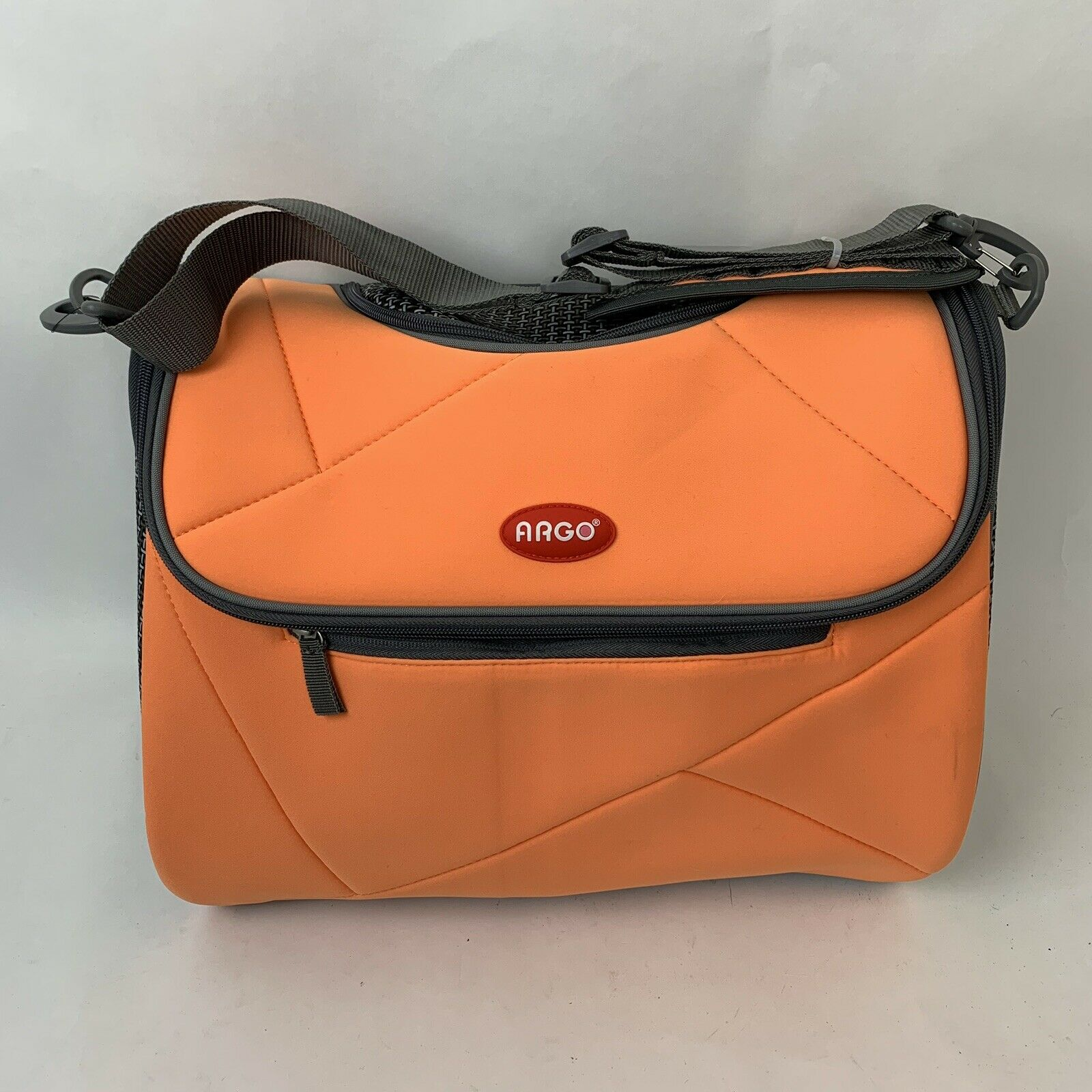 Teafco Argo Avion Airline Approved Pet Carrier  Orange
