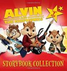 Alvin and the Chipmunks Storybook Collection: 7 Rockin' Stories by Various (Hardback, 2015)