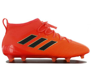 official photos 029e3 18e72 Image is loading Adidas-Ace-17-1-Fg-034-Pyro-Storm-