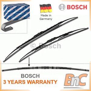 BOSCH-FRONT-WIPER-BLADE-VW-VOLVO-MERCEDES-BENZ-PORSCHE-OEM-3397001802