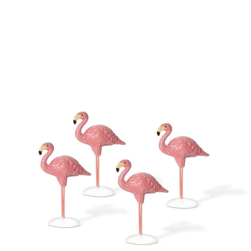 flamingo christmas yard decorations collection on ebay