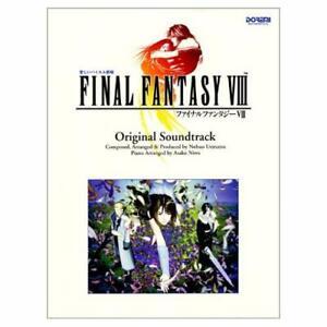 Final-Fantasy-VIII-Original-Sound-Track-Sheet-Music-Fainaru-Fantaji-8-Orijinar